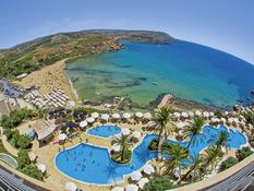 Radisson Blu Resort Golden Sands Bild 01