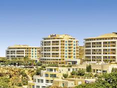 Radisson Blu Resort Golden Sands Bild 08