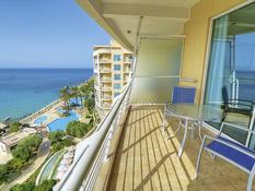 Radisson Blu Resort Golden Sands Bild 02