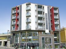 Hotel The District Bild 02