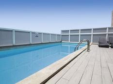 ST Blubay Apartments Bild 02
