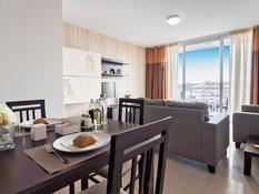 Blubay Apartments Bild 05