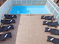 Blubay Apartments Bild 02