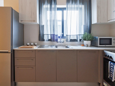 ST Blubay Apartments Bild 12