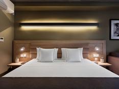 Hotel ST Azur Bild 03