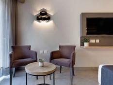 Hotel ST Azur Bild 04