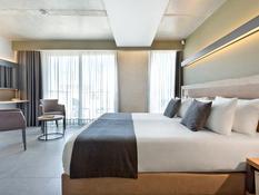 Hotel ST Azur Bild 07