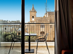 Quaint Boutique-Hotel Rabat Bild 01