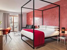 Quaint Boutique-Hotel Rabat Bild 04