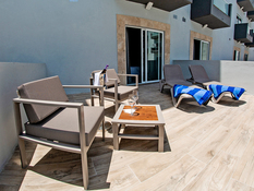 Pebbles Resort Bild 05