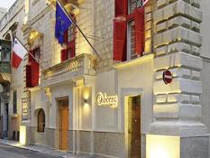 Hotel Osborne Bild 05
