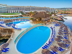Hotel Ramla Bay Bild 07