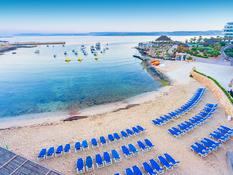Hotel Ramla Bay Bild 02