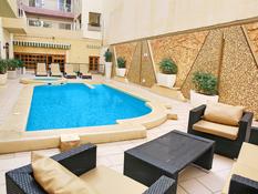 Hotel Soreda Bild 03