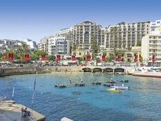 Malta Marriott Hotel & Spa Bild 05