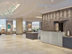 Malta Marriott Hotel & Spa Bild 01