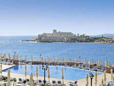 Hotel Marina Corinthia Bild 04