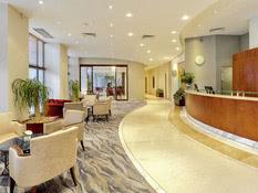 Hotel Marina Corinthia Bild 07