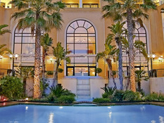 Hotel Corinthia St. George`s Bay Bild 08