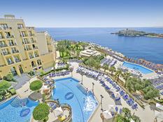 Hotel Corinthia St. George`s Bay Bild 01