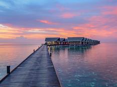 Adaaran Select Hudhuran Fushi Island Bild 11