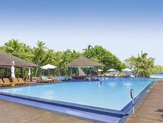 Adaaran Select Meedhupparu Island Resort Bild 05