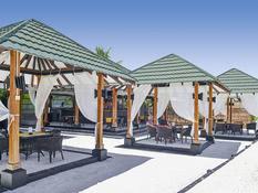 Adaaran Select Meedhupparu Island Resort Bild 06