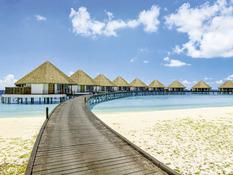 Adaaran Select Meedhupparu Island Resort Bild 02