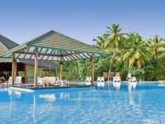 Adaaran Select Meedhupparu Island Resort Bild 12