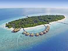 Adaaran Select Meedhupparu Island Resort Bild 01