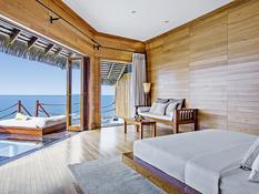 Adaaran Select Meedhupparu Island Resort Bild 10