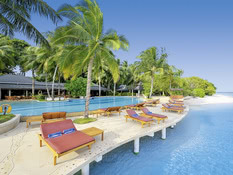 Royal Island Resort & Spa Bild 02