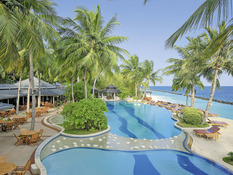 Royal Island Resort & Spa Bild 06