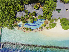 Royal Island Resort & Spa Bild 07