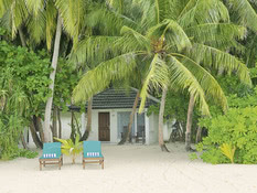 Holiday Island Resort & Spa Bild 08