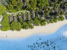Holiday Island Resort & Spa Bild 09