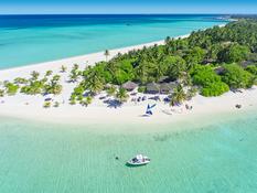 Holiday Island Resort & Spa Bild 01