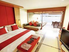 Paradise Island Resort & Spa Bild 08