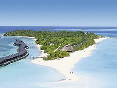 Kuredu Island Resort & Spa Bild 01