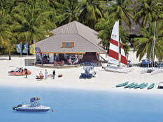 Kuredu Island Resort & Spa Bild 03