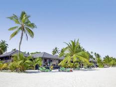 Kuredu Island Resort & Spa Bild 07