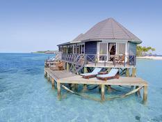 Kuredu Island Resort & Spa Bild 05