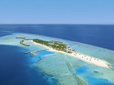 Veligandu Island Resort & Spa Bild 01