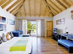 Veligandu Island Resort & Spa Bild 07