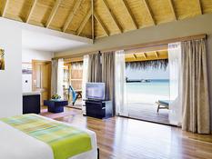 Veligandu Island Resort & Spa Bild 03