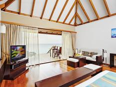Veligandu Island Resort & Spa Bild 10