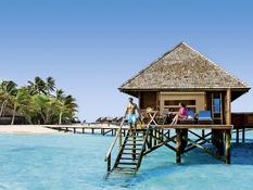 Veligandu Island Resort & Spa Bild 02