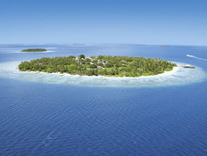 Hotel Bandos Maldives Bild 09
