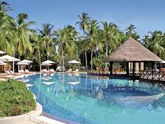 Hotel Bandos Maldives Bild 06