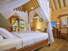 Hotel Bandos Maldives Bild 07